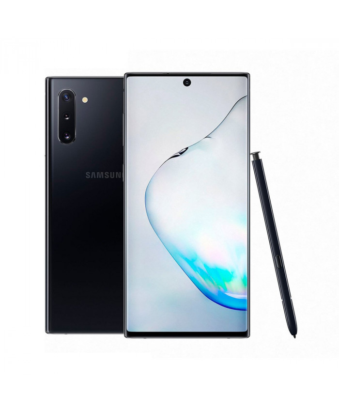 SAMSUNG GALAXY NOTE10 256GB