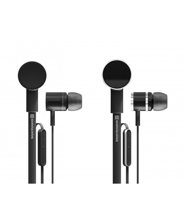 AURICULAR BEYERDYNAMIC IN EAR - IDX 160 IE BLACK
