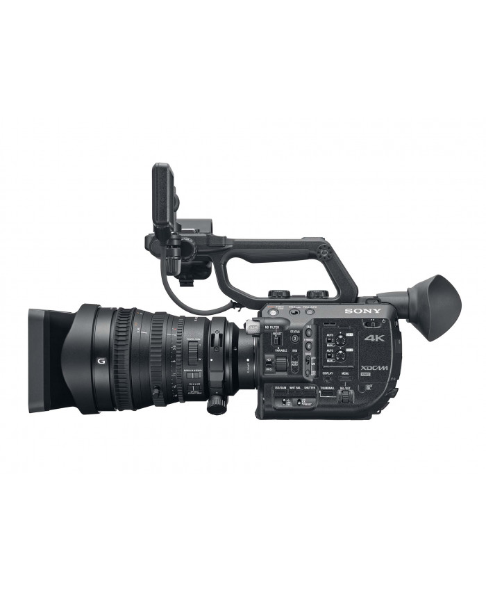 CÁMARA VIDEO SONY PXW-FS5K 4K