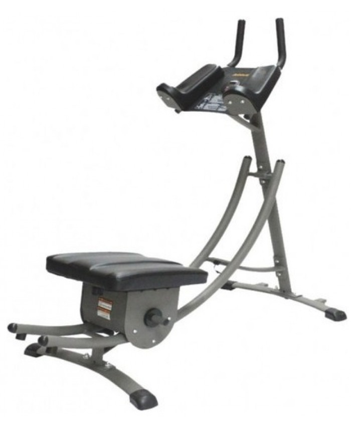 ABDOMINALERA ATHLETIC AB600