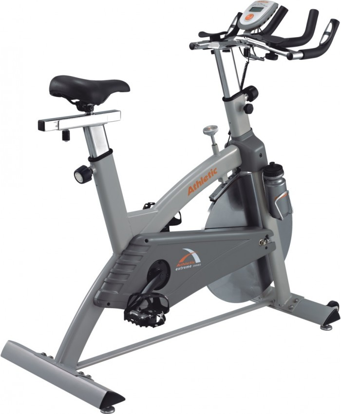 BICICLETA INDOOR ATHLETIC