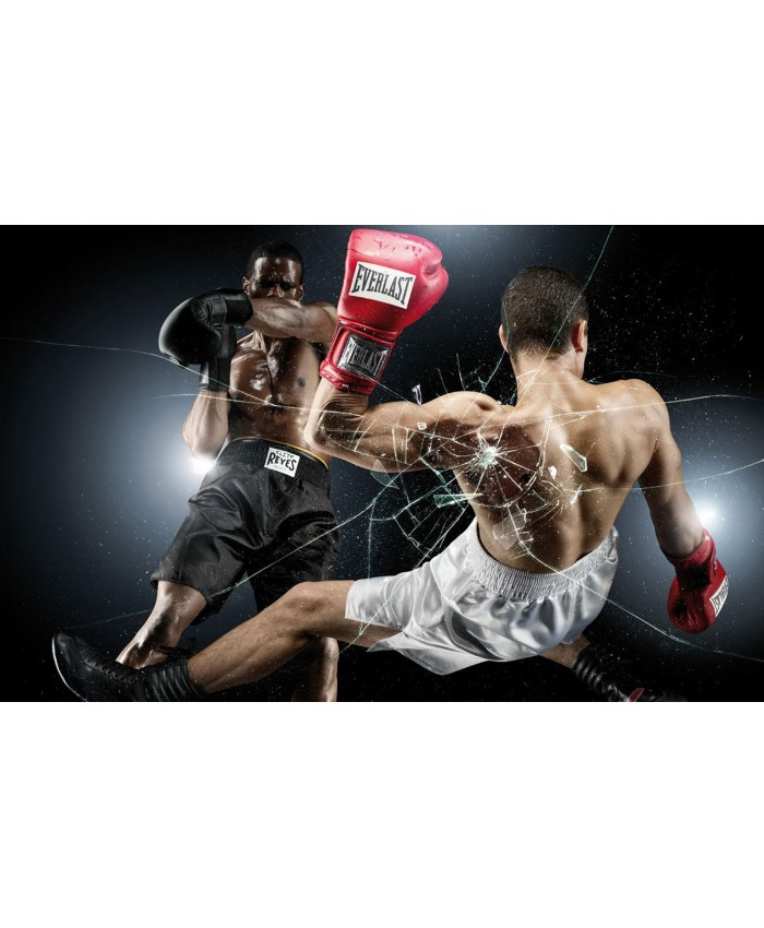 MUAY THAI - KICK BOXING