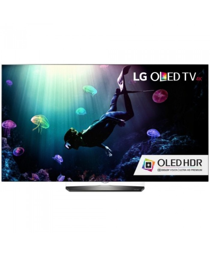 "TV OLED LG 55"" SMART 4K UHD"