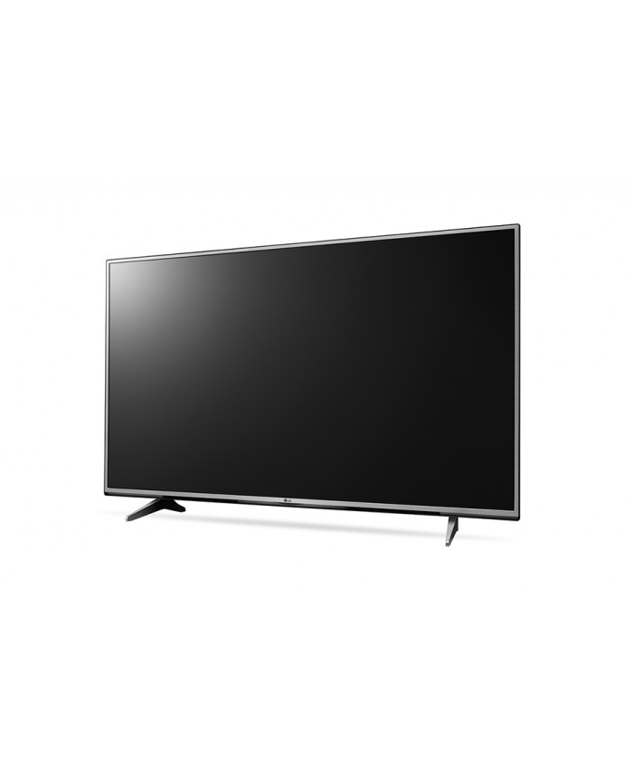 "TV LED LG SMART 55"" UHD 4K"