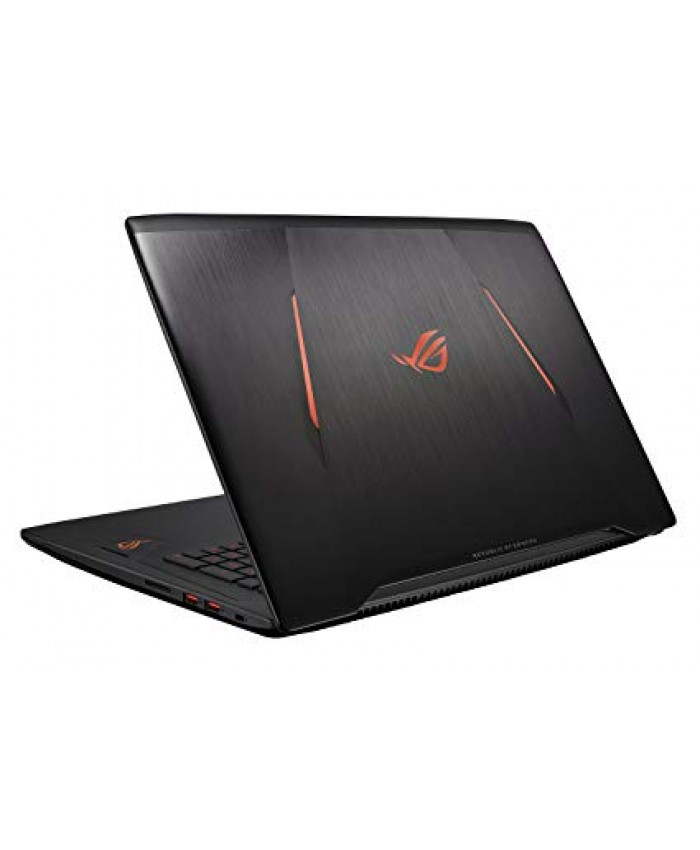 NOTEBOOK ASUS ROG GAMING  G752VM-RB71