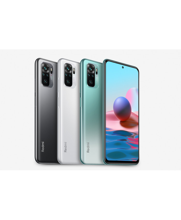 CELULAR XIAOMI REDMI NOTE 10 128GB 4GB DS