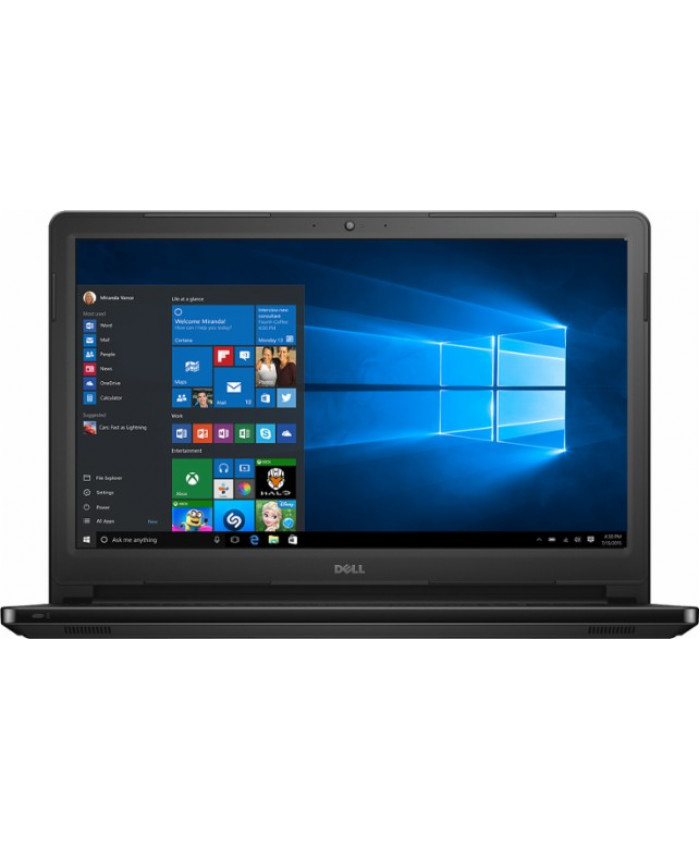 NOTEBOOK DELL I5566-3000BLK