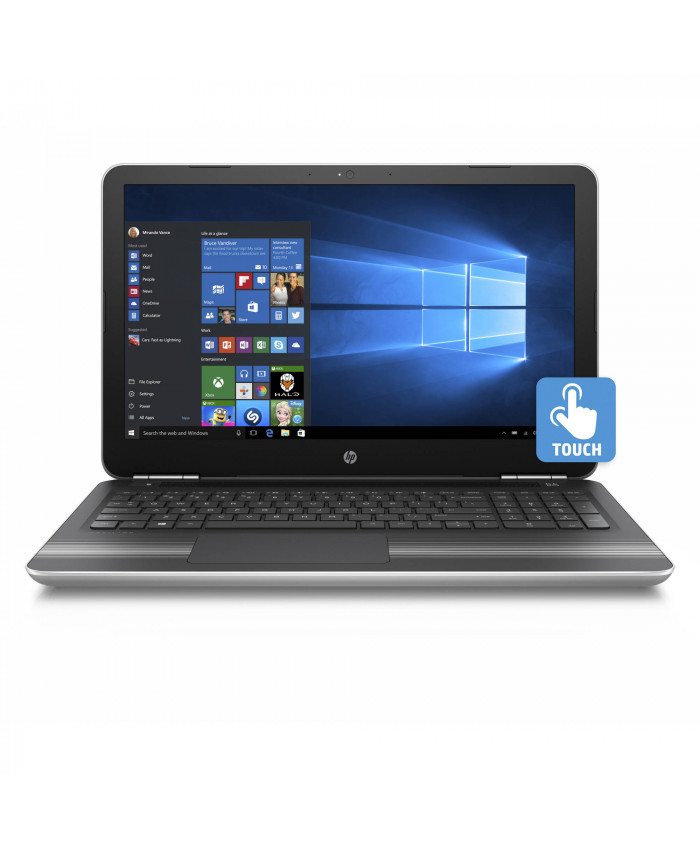 NOTEBOOK HP 15-AU018WM