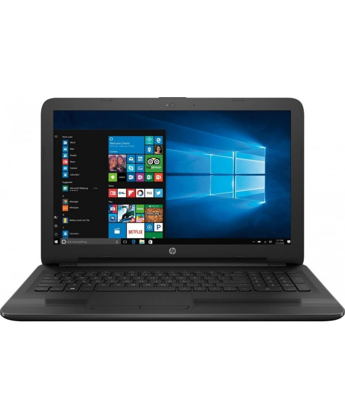 NOTEBOOK HP 15-AY103DX