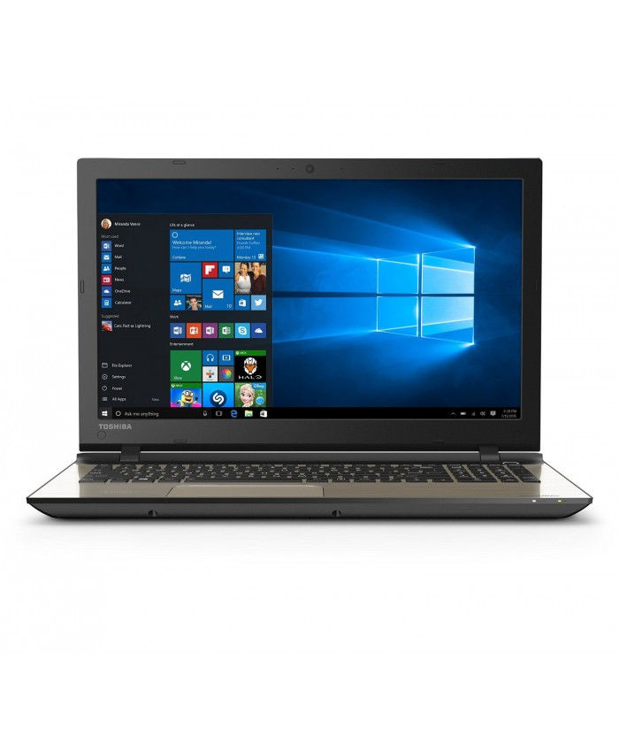 NOTEBOOK TOSHIBA L55-C5384