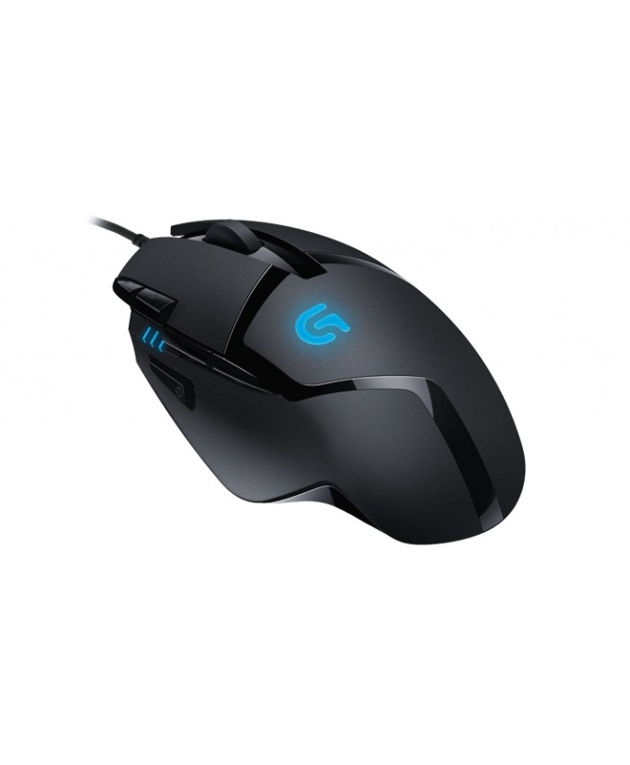 MOUSE G402 HYPERION FURY LOGITECH