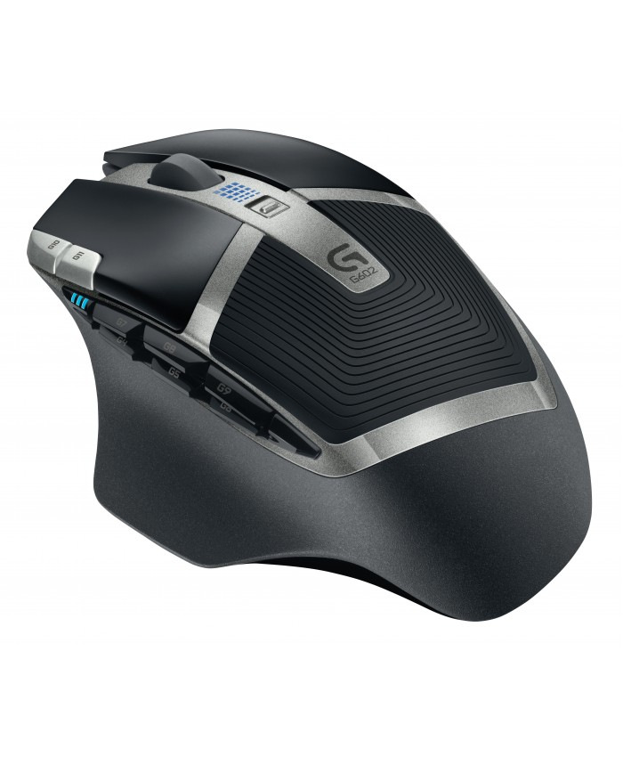 MOUSE G602 INALÁMBRICO PARA GAMING