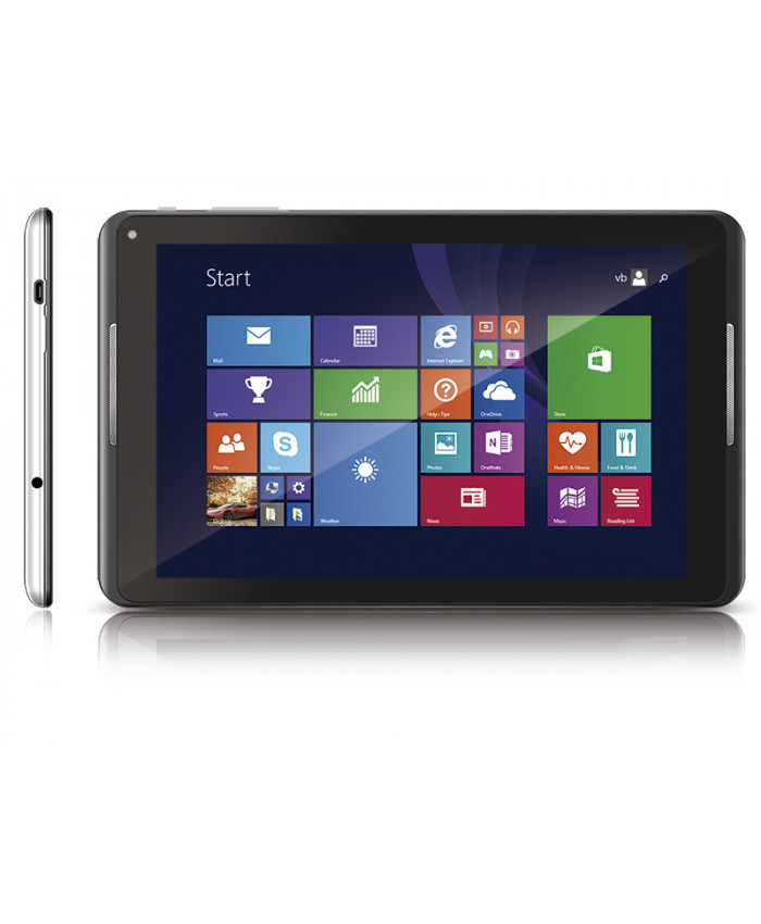 TABLET TITAN 8""
