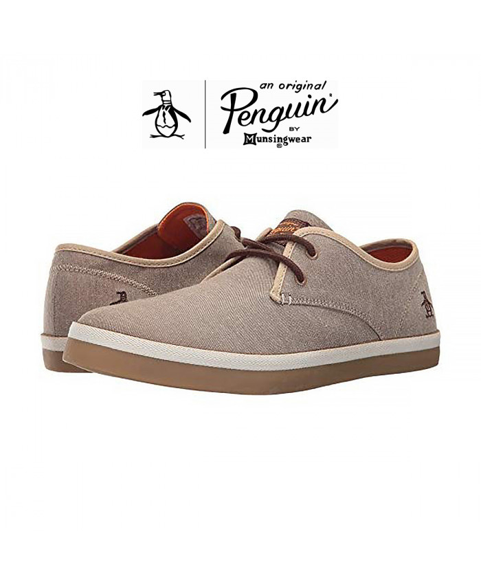 PENGUIN CALZADOS BLAKE II BROWN