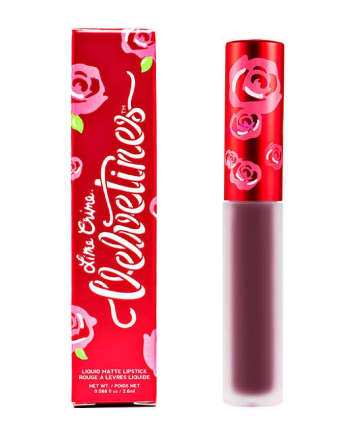 LIME CRIME VELVETINES - FETISH