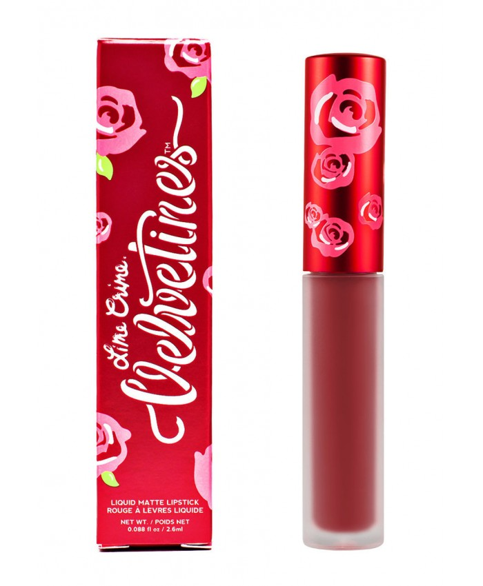 LIME CRIME VELVETINES - RUSTIC