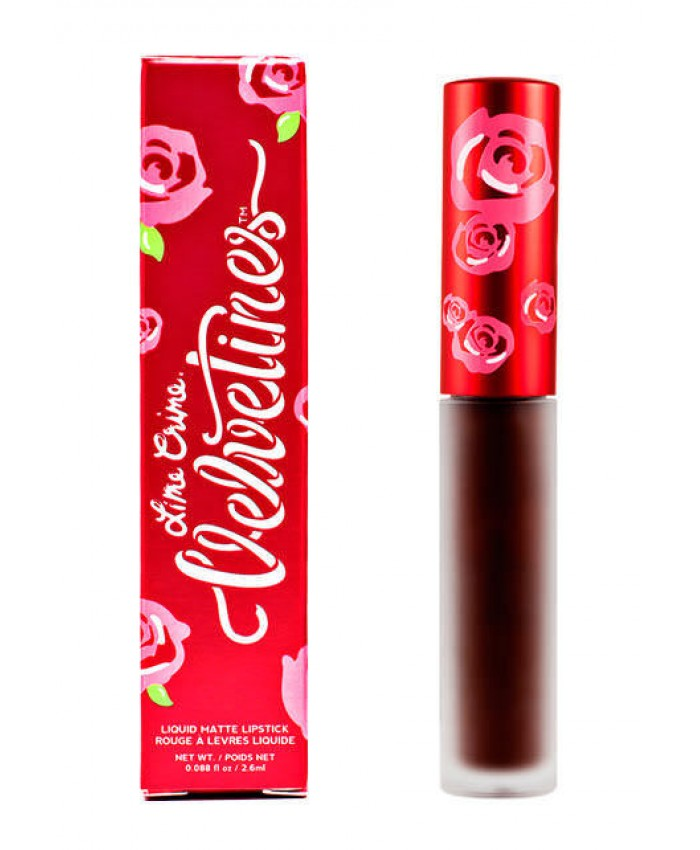 LIME CRIME VELVETINES - SALEM