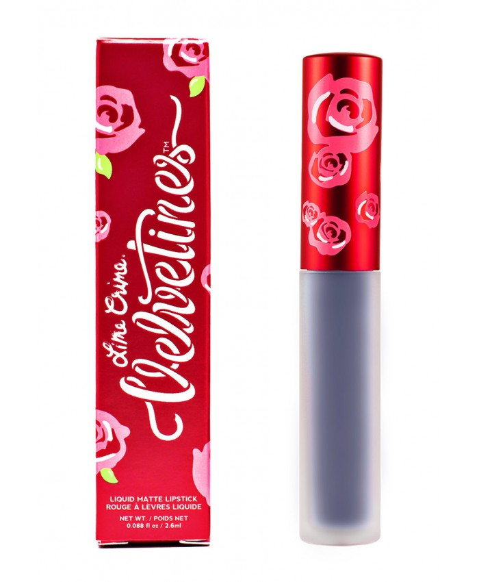 LIME CRIME VELVETINES - THISTLE
