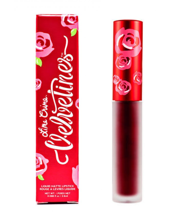 LIME CRIME VELVETINES - WICKED