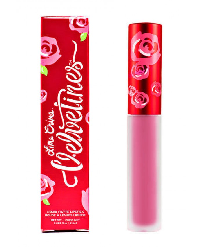 LIME CRIME VELVETINES - POLLY
