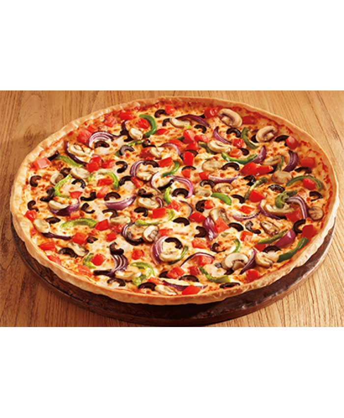 1 PIZZA MEDIANA PAN THIN - PIZZA HUT