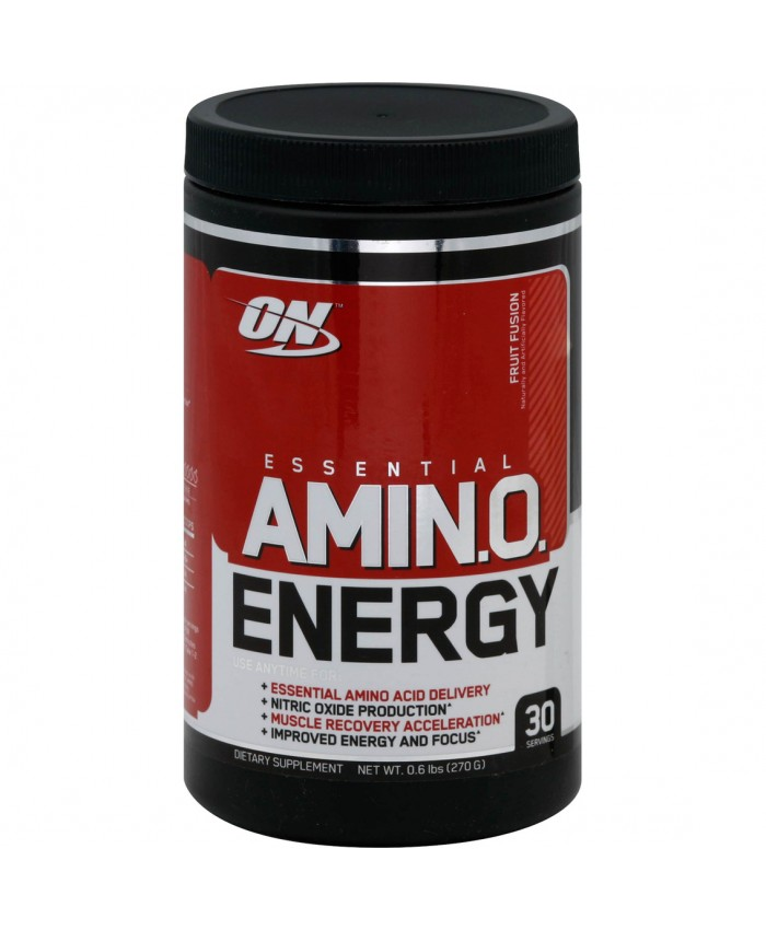 AMINO ENERGY ON - 30 SERV.