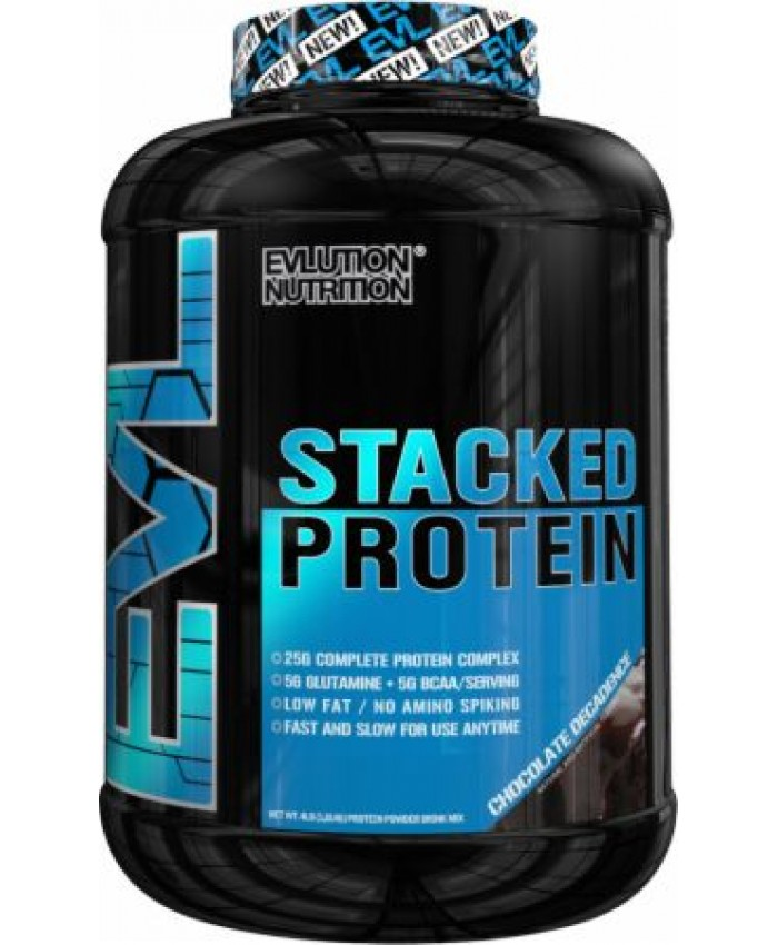 EVL STACKED PROTEIN - 2 LBS.