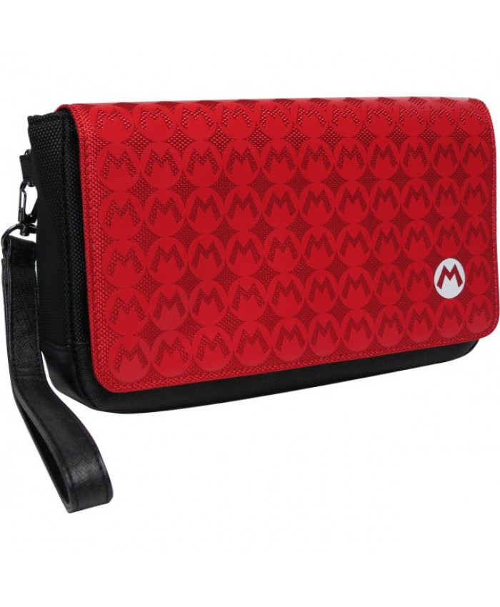 ESTUCHE NINTENDO SWITCH - TRAVEL POUCH SUPER MARIO