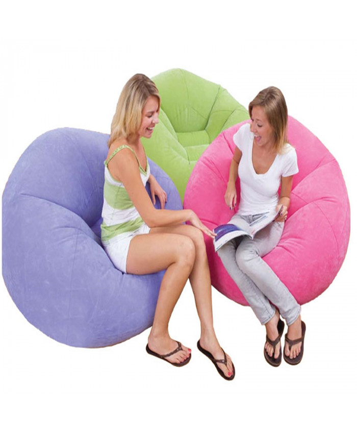 PUFF INFLABLE INTEX