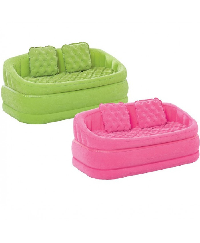 SOFÁ INFLABLE INTEX