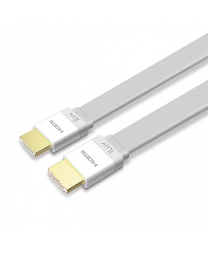 CABLE HDMI ILUV - 1.8 MTS.