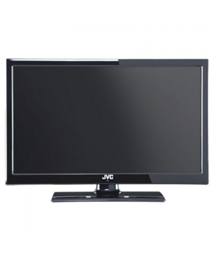 "TV LED JVC 22"" + PARLANTE HURRICANE DE REGALO"