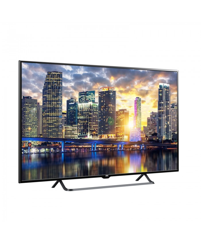 "TV LED AOC 58"" - LE58F1352"