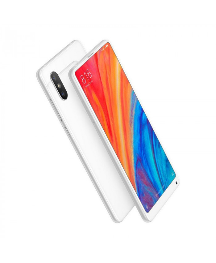 XIAOMI MI MIX 2S 64GB WHITE