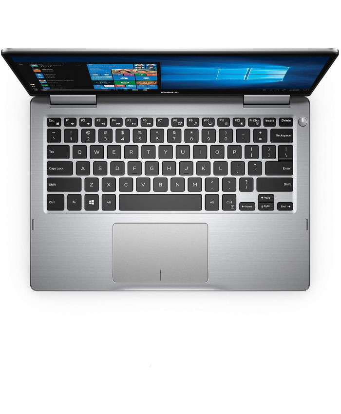 "NOTEBOOK CONVERTIBLE DELL I7373-5558GRY I5-8250 1.6/8/256/13.3""TO/W10/GRAY"