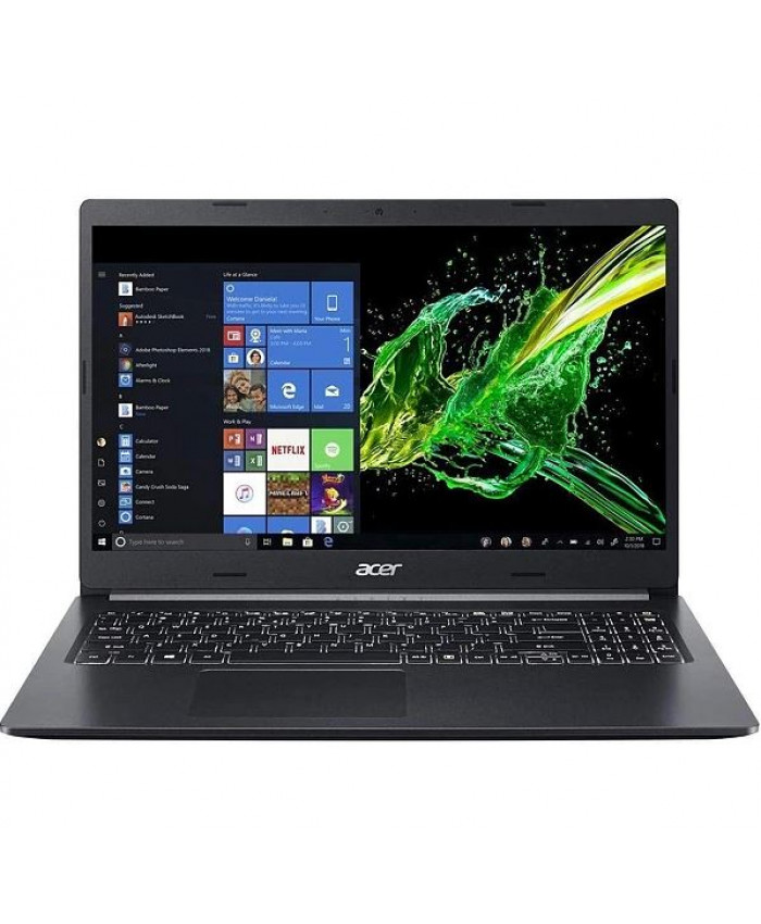 "NOTEBOOK ACER A515-54G-54QQ I5-8265U 1.6/8GB/512SSD/15.6""FHD/2GB MX250/W10/BLACK"