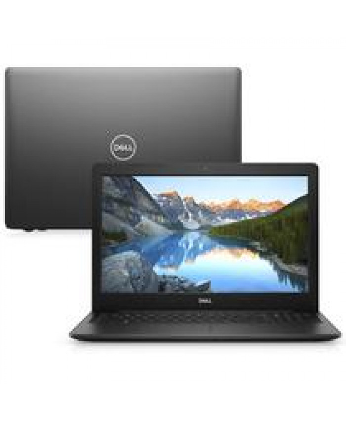 "NOTEBOOK DELL I3493-3464BLK I5-1035G 1.2/4/128/14""/W10S/BLACK"