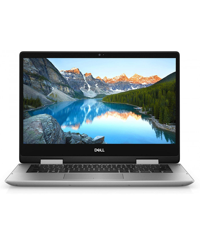 "NOTEBOOK CONVERTIBLE DELL I5491-7265SLV I7-1051U 1.8/8/512/14""TOU/W10"