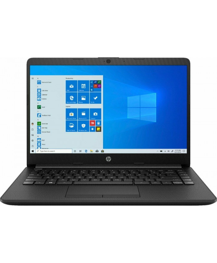 "NOTEBOOK HP 14-DK1003DX ATHLON2.3│4GB│128SSD│14""│W10S│BLACK"