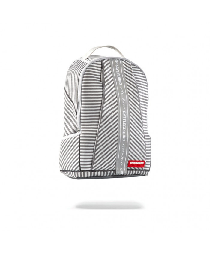MOCHILA SPRAYGROUND - JAPAN STRIPE