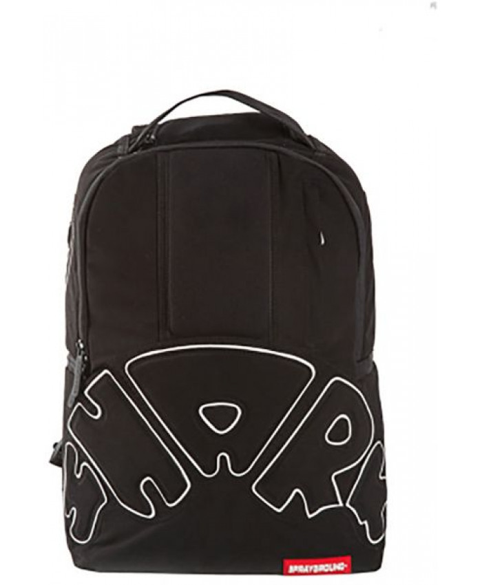 MOCHILA SPRAYGROUND - UPTEMPO SHARK BACKPACK