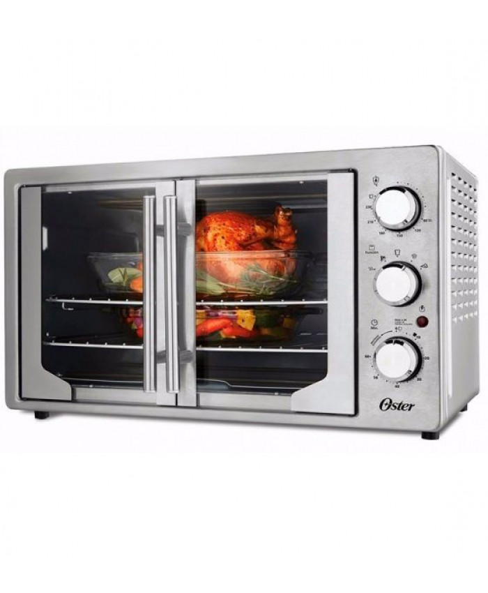 HORNO OSTER® FRENCH DOOR 42 L