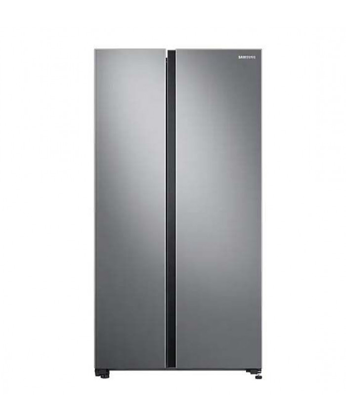 HELADERA SAMSUNG SIDE BY SIDE CON TECNOLOGIA SPACE MAX 647 L