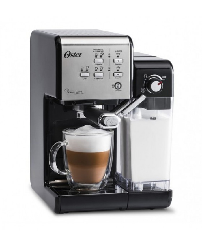 CAFETERA PRIMA LATTE - OSTER