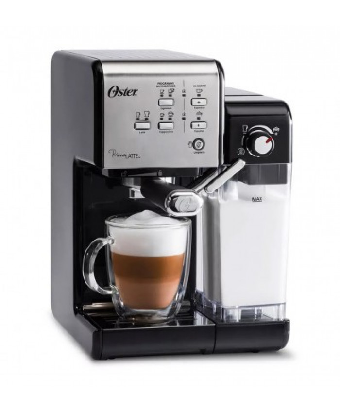CAFETERA OSTER® PRIMA LATTE™