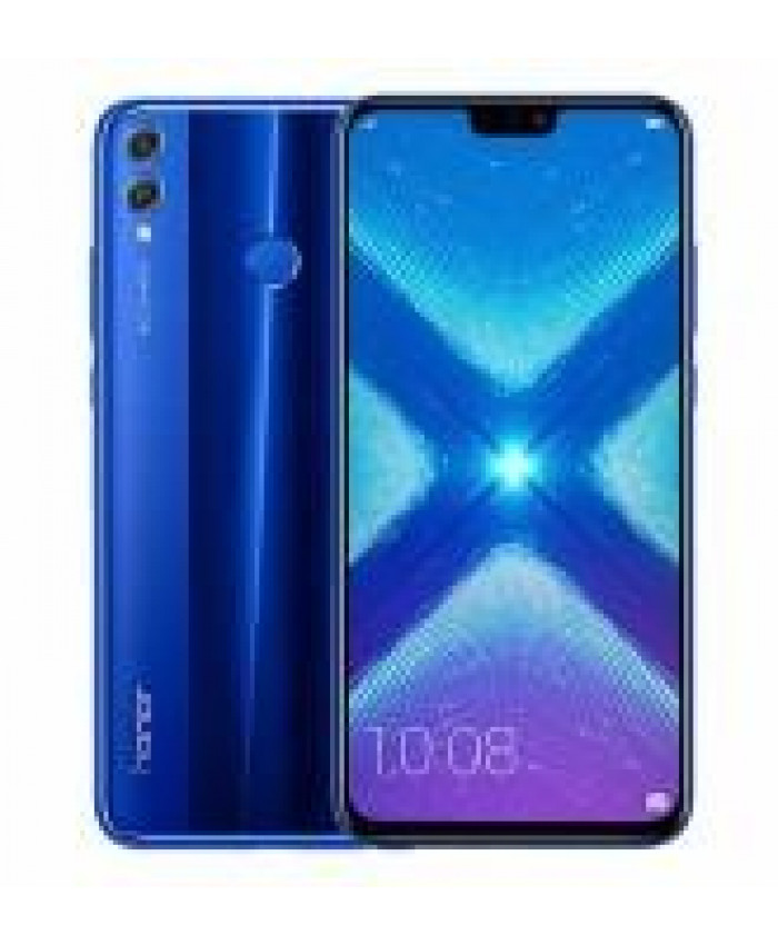 CELULAR HUAWEI HONOR 8X 64 GB (COLOR AZUL)