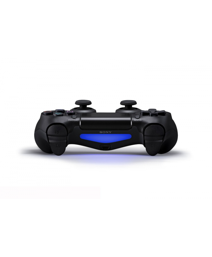 CONTROL DUAL SHOCK BLACK ORIGINAL PS4