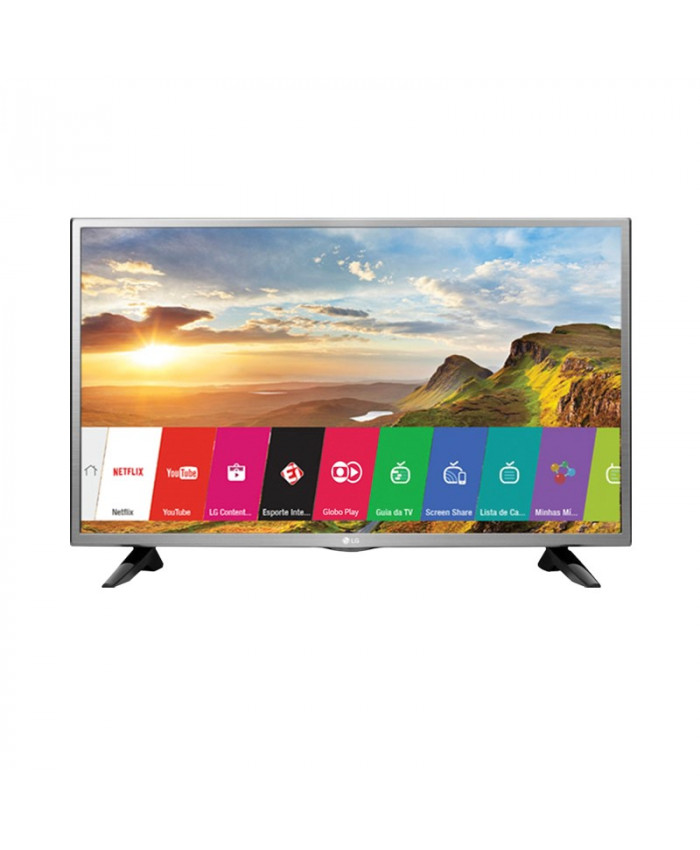 "TV LG 32"" LED SMART HD"