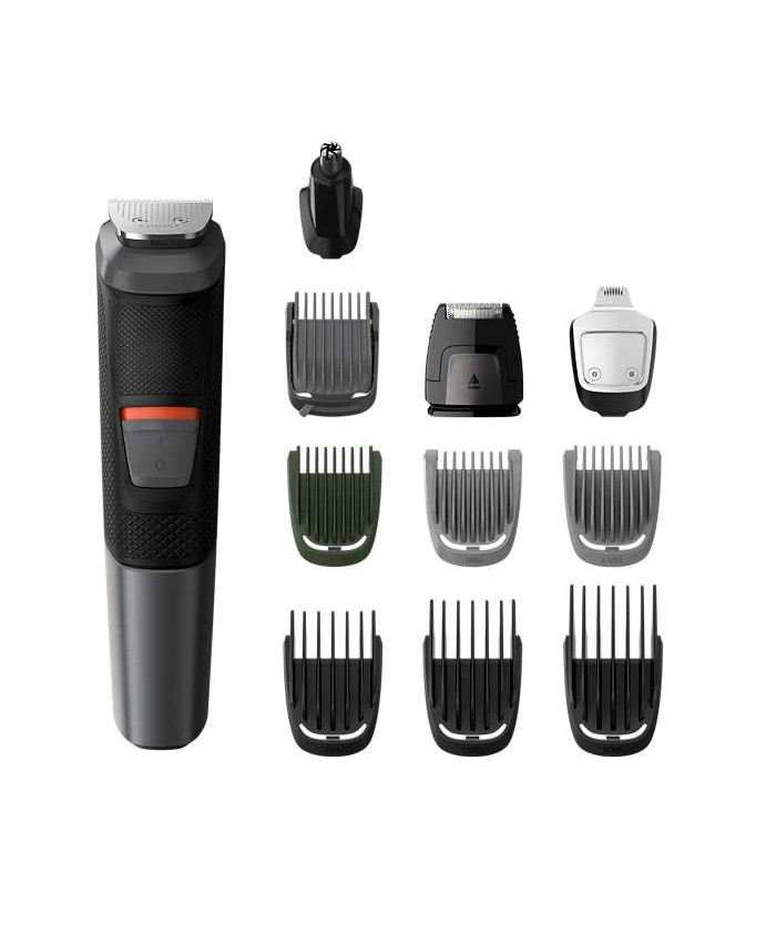 CORTADOR DE BARBA PHILIPS MG5730/15 DUAL CUT 11ACC LAVABLE 80M/16H 100-240V