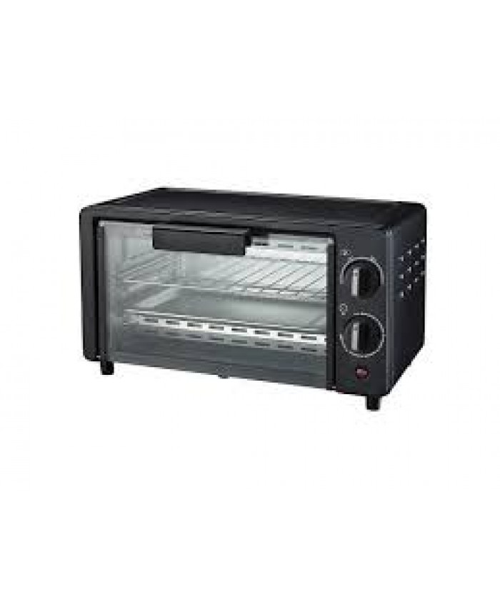 HORNO ELECTRICO JAMES  10 LTS.